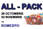 ALL Pack Romexpo 2014