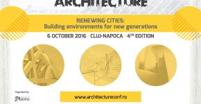 Afis Architecture Conference&Expo 2016