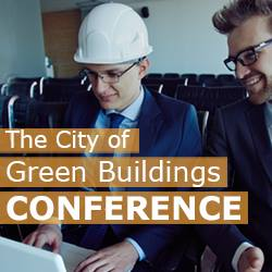 The City Of Green Buildings