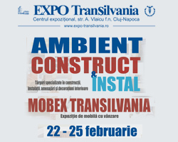 Ambient Construct & Instal Cluj + Mobex