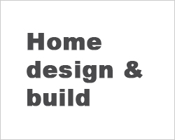 Home design & build