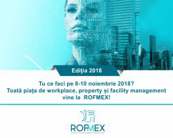 Romanian Facility Management Experience Days