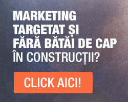 Marketing în construcții fără bătăi de cap