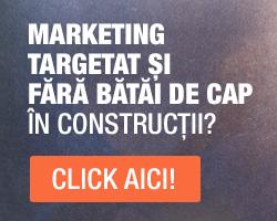Marketing în construcții fără bătăi de cap